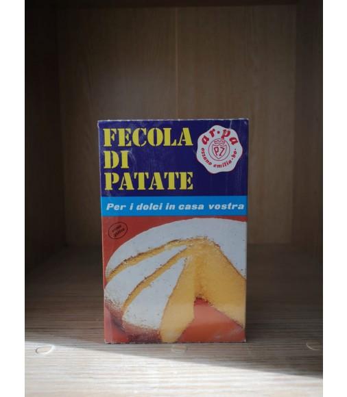 Fecola di patate - 250 gr