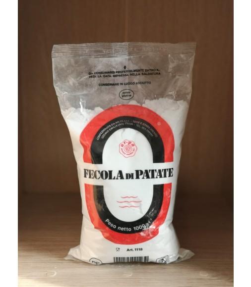 Fecola di patate - 1 kg