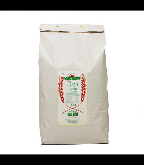 Orzo Perlato - 5 kg