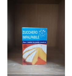 Zucchero a velo - 250 gr