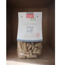 Maccheroni Riso e Teff - 250 gr
