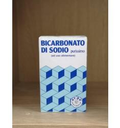 Bicarbonato di sodio -500 gr