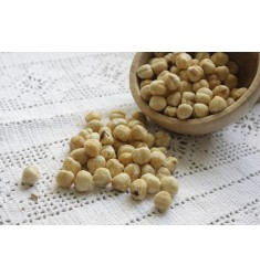 Nocciole Tostate 400 gr