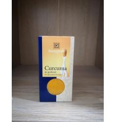 Curcuma in polvere - 40gr