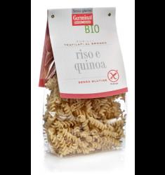 Fusilli di Riso e Quinoa  - 250 gr