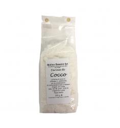 Farina di cocco 250 gr