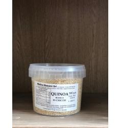 Quinoa bianca 500 gr