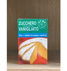 Zucchero a velo vanigliato - 250 gr