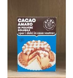 Cacao amaro - 250 gr