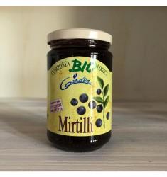 Marmellata Mirtilli - 320 gr