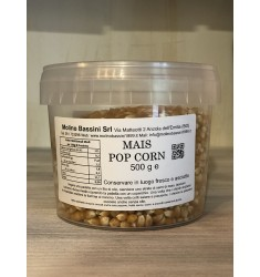 MAIS POP CORN 500 GR
