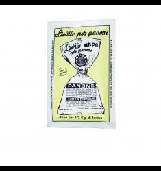 Lievito per Panone - 2 buste