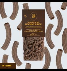 maccheroncini di semola di grano duro Integrale - 500 gr