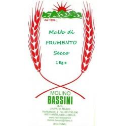 Malto di frumento secco - 1 kg
