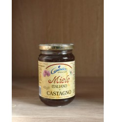Miele di Castagno - 400 gr