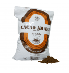 Cacao amaro - 1 kg