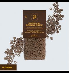 Monachelle di semola di grano duro Integrale -500 gr