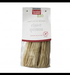 Spaghetti di Riso e Quinoa