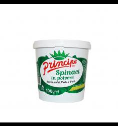 Spinaci in Polvere