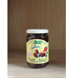 Marmellata ai Frutti di Bosco -320 gr